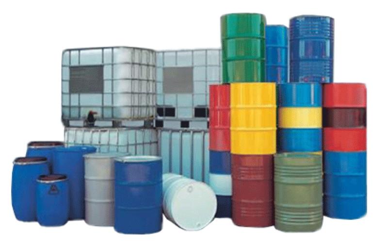 vendita contenitori per rifiuti